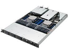 ASUS RS700-E8-RS8 C Rack Server
